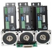 CNC drives